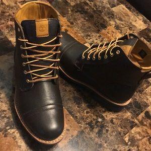 Men's timberland boot